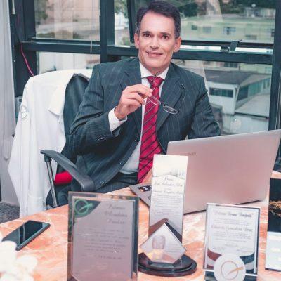 Dr. Eduardo Braz