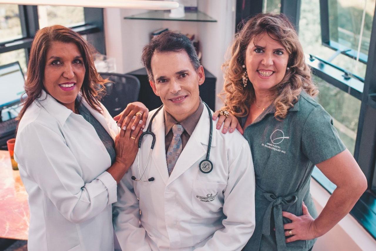 Equipe Dr. Eduardo Braz